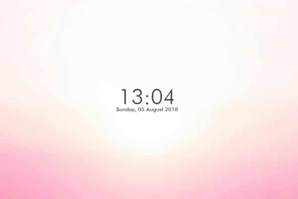 Simplistic_clock_rainmeter