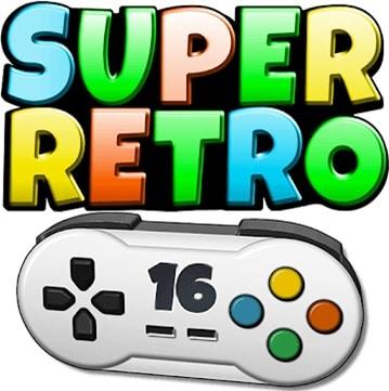 Super retro 16 emulator