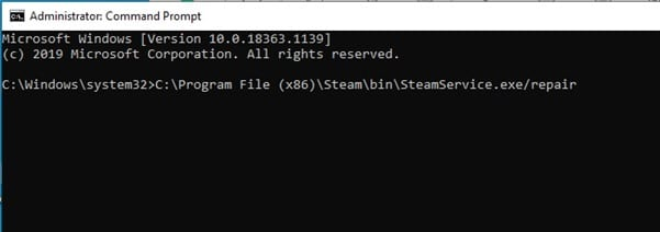 Command_prompt_steam_service