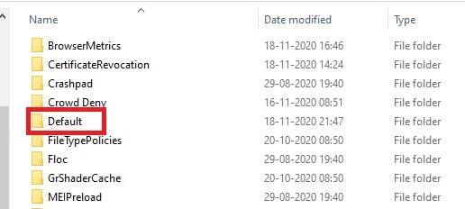 Default_User_data