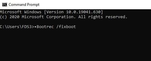 Command_prompt_fixboot