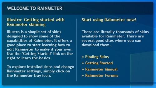 Rainmeter_install_finish